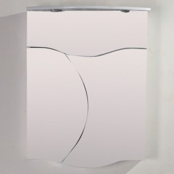 Шкаф за баня огледален ICMC 8560UP