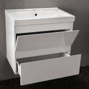 Шкаф за баня Кара 800 конзолен