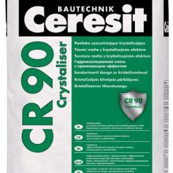 Кристализиращ хидроизолация CR 90