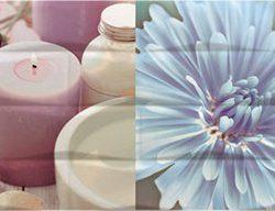 Плочки за баня City Composicion Candle 2PZ 25X50