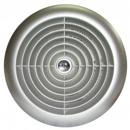 Вентилатор ф100 с клапа инокс 39.60лв