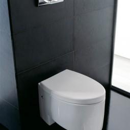 Тоалетна Чиния Висяща Zefiro