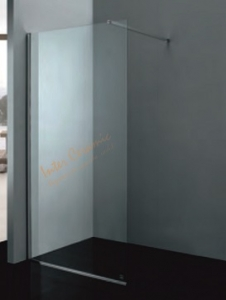 Параван за баня 113ТR 70/195 прозрачно стъкло