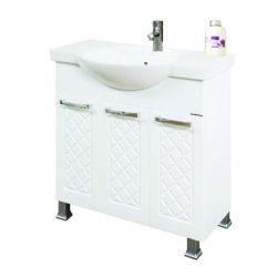 Шкаф за баня Джесика 850 мм