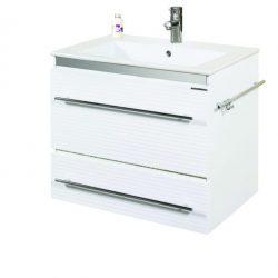 Шкаф за баня Примадона 650 мм
